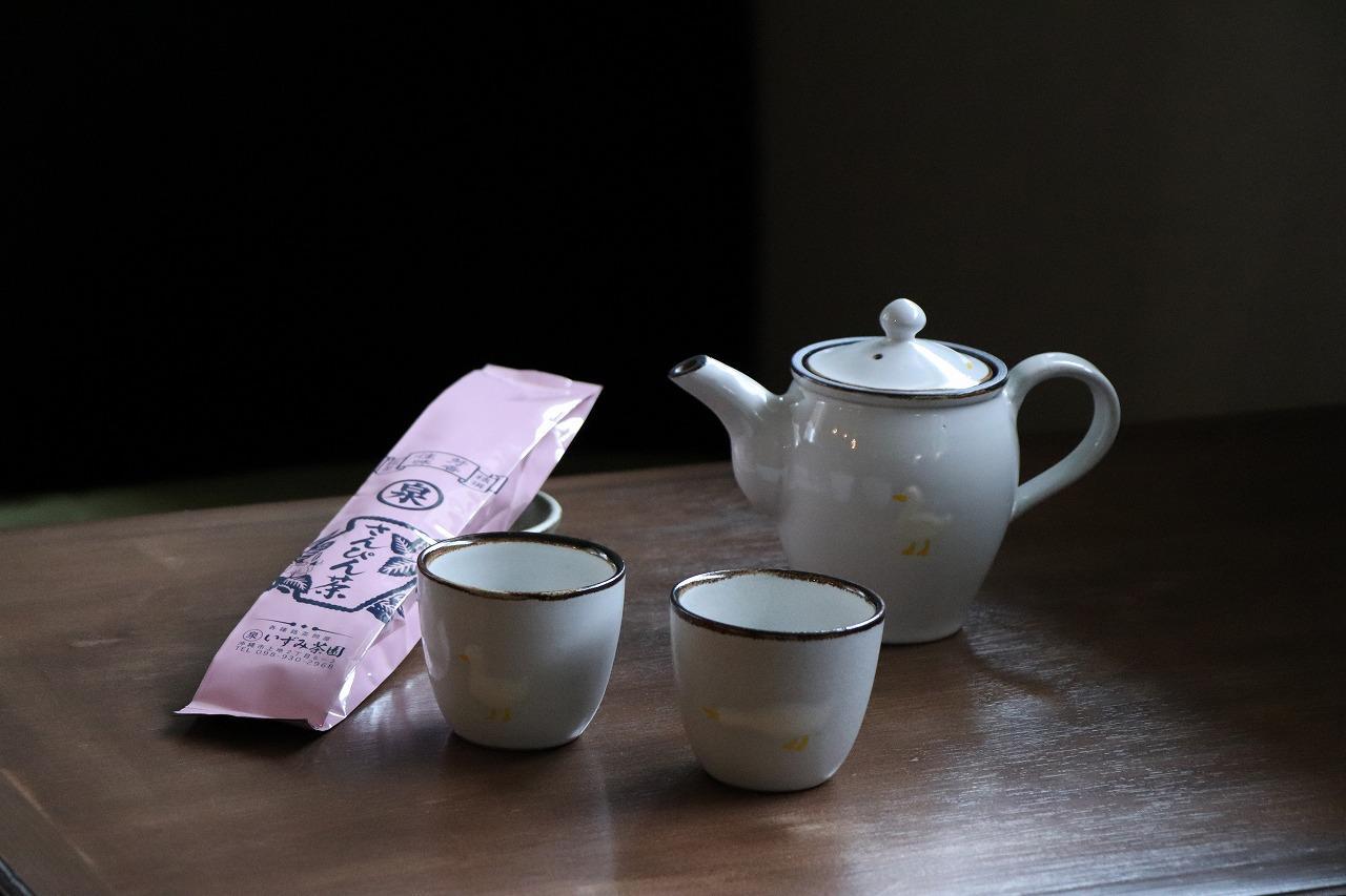 お茶ポットアヒル乳白セット.jpg